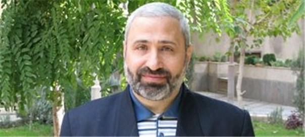 دکتر علی افضلی