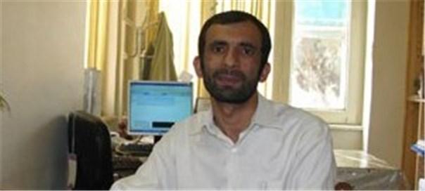 دکتر رضا کوهکن