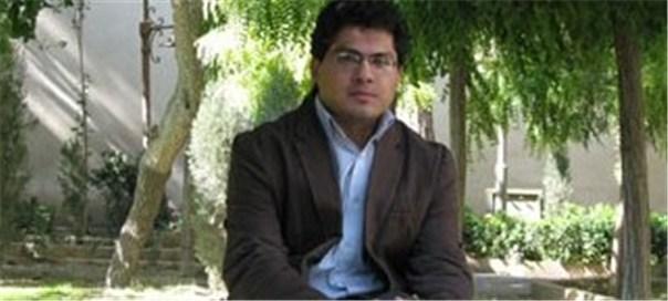حسین شیخ رضایى