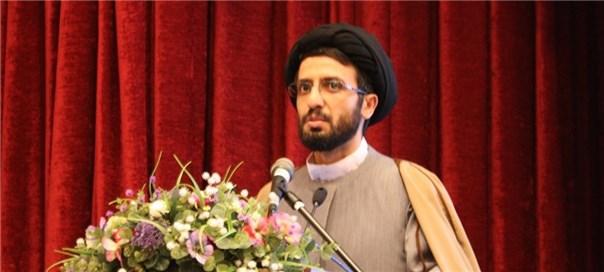 حجت الاسلام دکتر سید احمد غفاری قره باغ