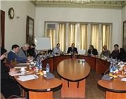 گفتمان جهان بدون خشونت و افراط گرایی در مؤسسه پژوهشی حکمت و فلسفه ایران