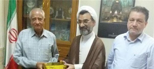 سفر رئیس مؤسسه پژوهشی حکمت و فلسفه ایران به هند