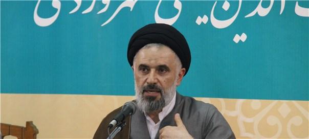 سهروردی نه حکیم ایرانی است نه افلاطونی، حکیم اشراقی است
