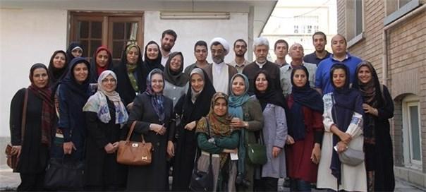 صوت درس گفتار دکتر عبدالحسین خسروپناه  با عنوان عرفان نظری وعملی، ارائه شده در مدرسه تابستانی حکمت هنر دینی، تابستان ۱۳۹۵