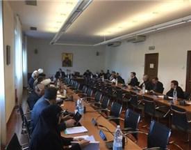 دهمین دور گفتگوی ایران و واتیکان در رم پایان یافت