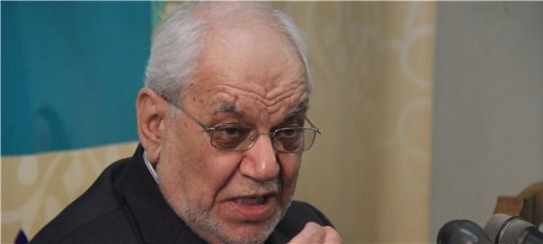چکیده ارائه  سخنرانی دکتر غلامرضا  اعوانی در افتتاحیه همایش بینالمللی گفت وگوهای فرهنگی - تمدنی ایران و چین