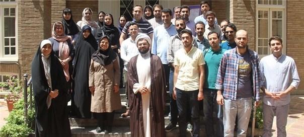 اوّلین مدرسه تابستانی «فلسفه علوم شناختی» در موسسه پژوهشی حکمت و فلسفه ایران برگزار شد.