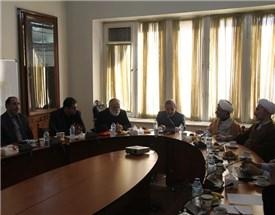 گام اول مؤسسه پژوهشی حکمت و فلسفة ایران در   تشکیل گروه «فلسفه و علوم در تمدن اسلامی»
